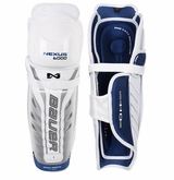 Bauer Nexus 6000 Jr. Shin Guards
