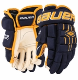 Bauer Nexus 800 Jr. Hockey Gloves