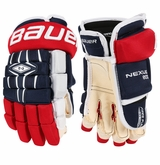 Bauer Nexus 800 Sr. Hockey Gloves