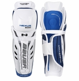 Bauer Nexus 8000 Jr. Shin Guards