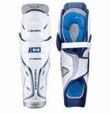 Bauer Nexus N9000 Jr. Shin Guards