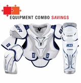Bauer Nexus N9000 Sr. Hockey Equipment Combo