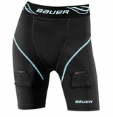 Bauer NG Women's Compression Jill Short