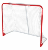 "Bauer Performance 54"" Folding Steel Goal"