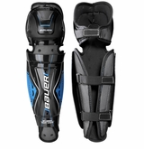 Bauer Performance Jr. Street Hockey Shin Guard