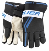 Bauer Players Sr. Street Hockey Gloves