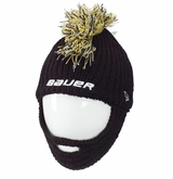 Bauer Playoff Beard Yth. Knit Beanie