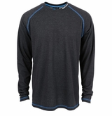 Bauer Post Game Sr. Long Sleeve Tee
