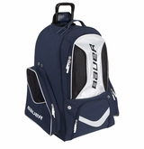 Bauer Premium Large Wheeled Equipment Backpack