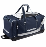 Bauer Premium Medium Wheeled Equipment Bag