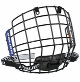 Bauer RBE III Black Jr. Wire Cage