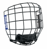 Bauer RBE III Black Wire Cage