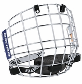 Bauer RBE III Chrome Jr. Wire Cage