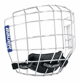 Bauer RBE III Chrome Wire Cage