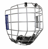 Bauer RBE III Silver Wire Cage