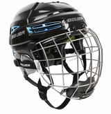 Bauer Re-Akt 100 Custom Hockey Helmet Combo