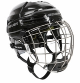 Bauer Re-Akt 100 Hockey Helmet Combo