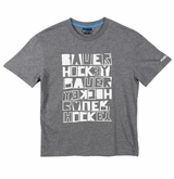 Bauer Repeat Yth. Short Sleeve Tee