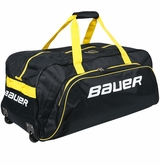 Bauer S14 Core Medium Wheel Equipment Bag