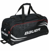Bauer S14 Premium Large Wheel Equipment Bag