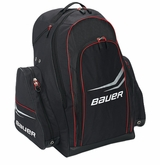 Bauer S14 Premium Large Wheel Backpack