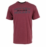 Bauer Sandwich Men's Short Sleeve Shirt