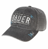 Bauer Scratch Adjustable Cap