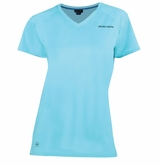 Bauer Short Sleeve Women's Training Tee Shirt