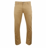 Bauer Slim Fit Chino Denim Jeans - Men