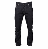 Bauer Slim Fit Raw Denim Jeans - Men