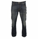 Bauer Slim Fit Tint Denim Jeans - Men