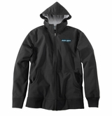 Bauer Soft Shell Full Zip Sr. Hooded Jacket