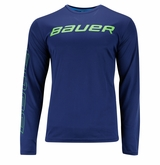Bauer Sport Sr. Long Sleeve Shirt