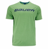 Bauer Sport Sr. Short Sleeve Shirt