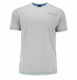 Bauer Sport Sr. Short Sleeve Shirt - Heather Gray