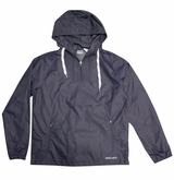 Bauer Sr. Hooded Pullover Windbreaker