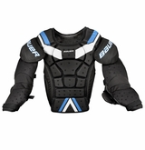Bauer Street Jr. Chest and Arm Protector