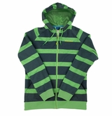 Bauer Striped Men's Fullzip Hoody