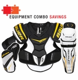 Bauer Supreme 150 Jr. Hockey Equipment Combo