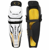 Bauer Supreme 150 Jr. Shin Guards