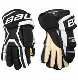 Bauer Supreme 150 Yth. Hockey Gloves
