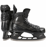 Bauer Supreme 160 LE Black Sr. Ice Hockey Skates