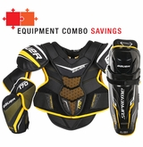 Bauer Supreme 170 Jr. Hockey Equipment Combo