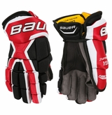 Bauer Supreme 190 Sr. Hockey Gloves
