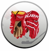 Bauer Supreme Glove Price Reductions