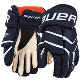 Bauer Supreme One.4 Jr. Hockey Gloves