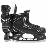 Bauer Supreme One.6 Black LE Jr. Ice Hockey Skates