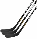 Bauer Supreme One.6 Int. Hockey Stick - 3 Pack