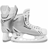 Bauer Supreme One.6 White LE Sr. Ice Hockey Skates