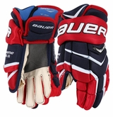 Bauer Supreme One.8 Jr. Hockey Gloves